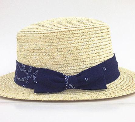 麦わら帽子 品番12203