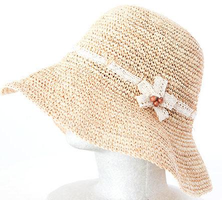麦わら帽子 品番16413